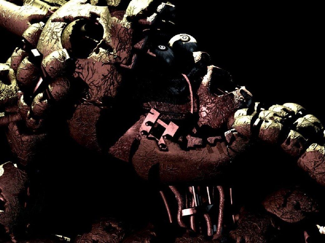 Все о сюжете Five Nights at Freddy's 4: факты, теории и пасхалки - Изображение 8