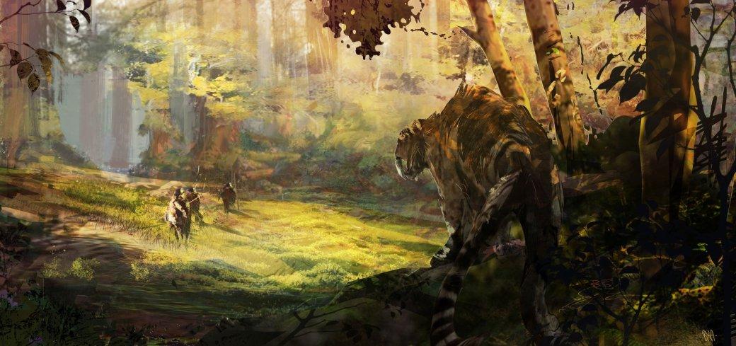 Far Cry Primal станет лучше с режимом выживания - Изображение 1
