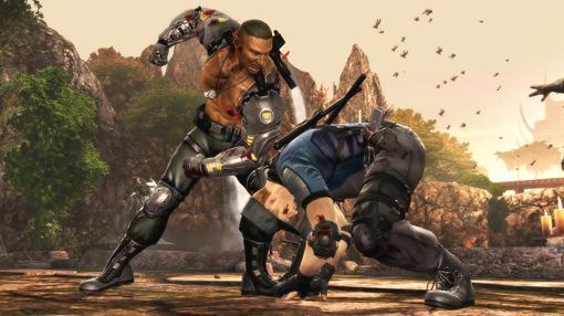 Рецензия на Mortal Kombat (2011) - Изображение 8