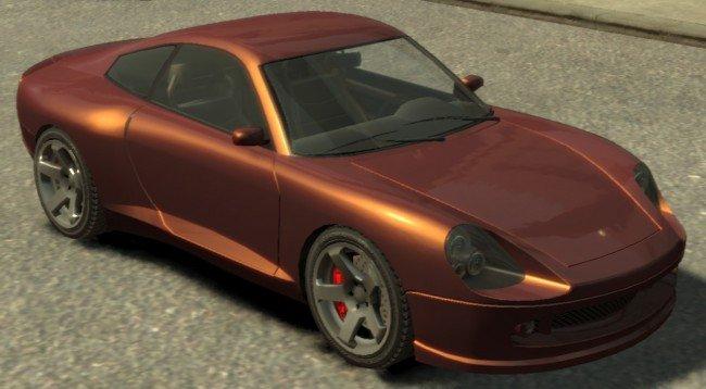 6 игровых ролей Porsche 911 - Изображение 5