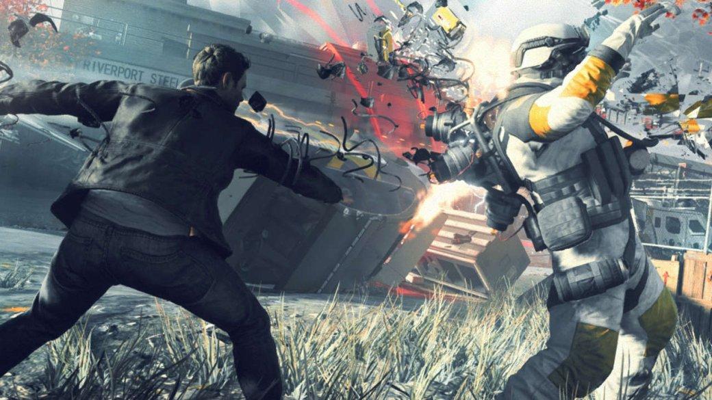 Будет и на нашей улице праздник: Quantum Break выйдет в Steam - Изображение 1