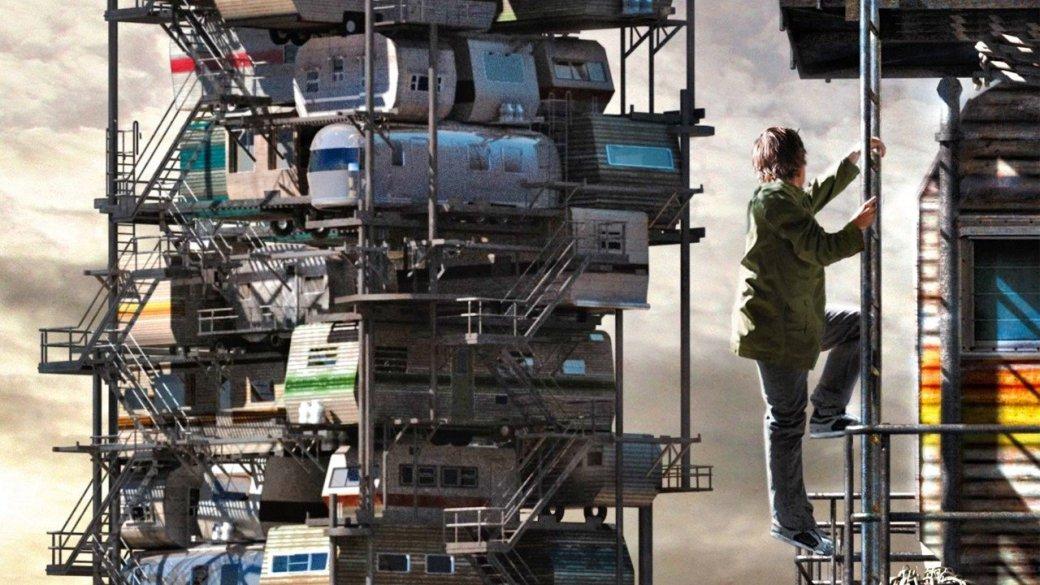 Авторы Ready Player One устроили конкурс аватаров для игры из фильма - Изображение 1
