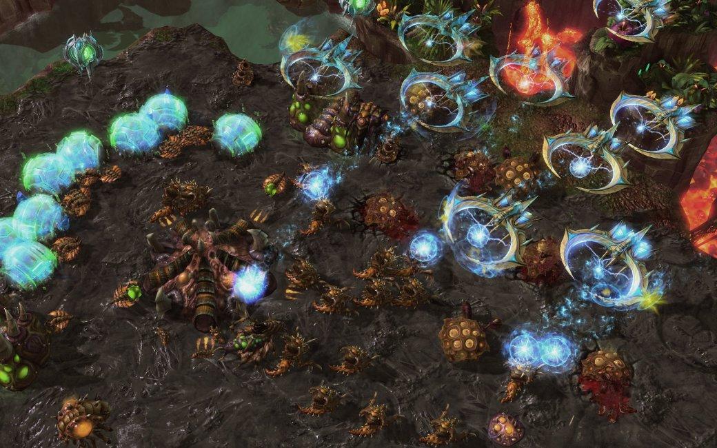 StarCraft II: Heart of the Swarm. Интервью. - Изображение 5
