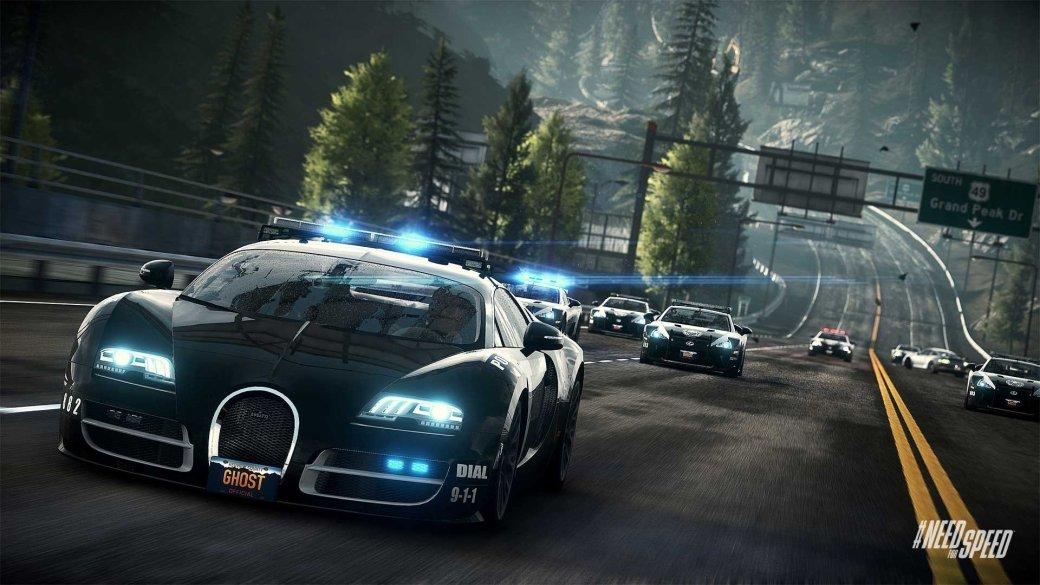10 самых быстрых автомобилей Need for Speed - Изображение 5
