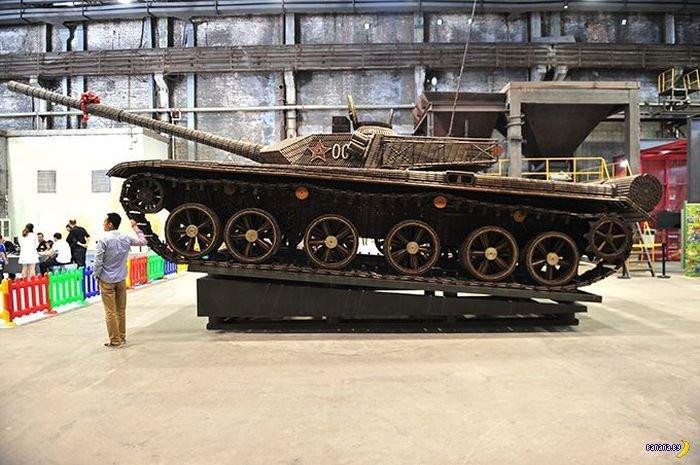 5 способов сделать танк - Изображение 6
