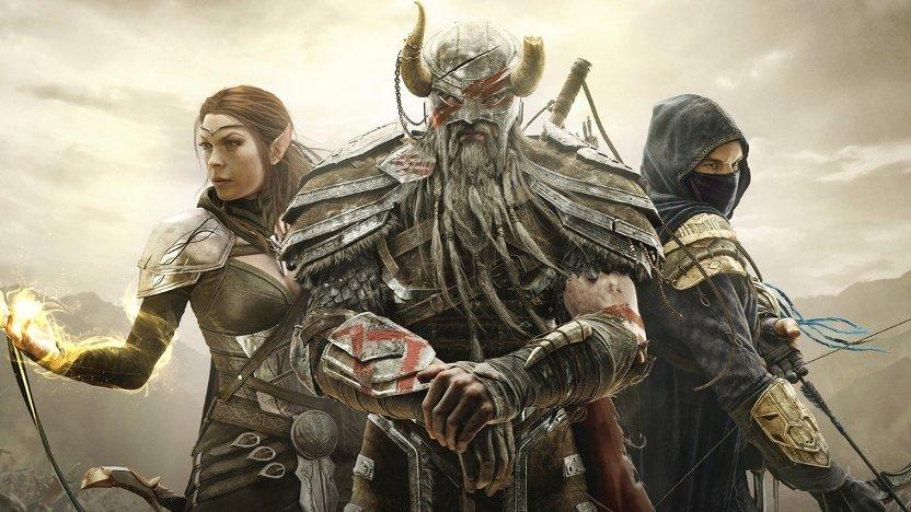 The Elder Scrolls Online не заставит вас полюбить MMORPG - Изображение 1
