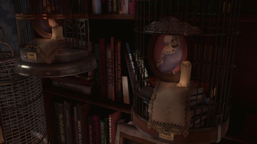Рецензия на What Remains of Edith Finch. Обзор игры - Изображение 7