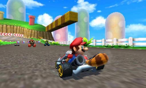 Мобильные игры за неделю: Infinity Blade 2, The Bard's Tale и Mario Kart 7 - Изображение 8