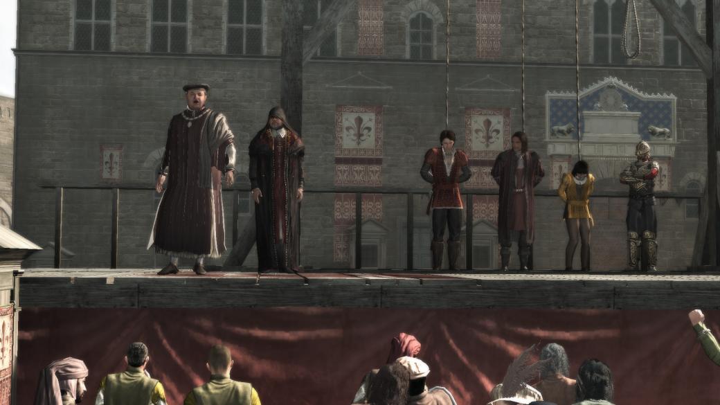 Эволюция Assassin's Creed - Изображение 11