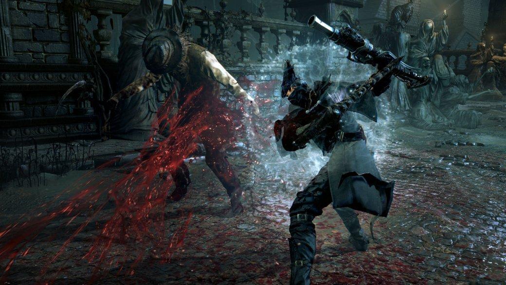 Bloodborne вновь стоит 3999 рублей - Изображение 1