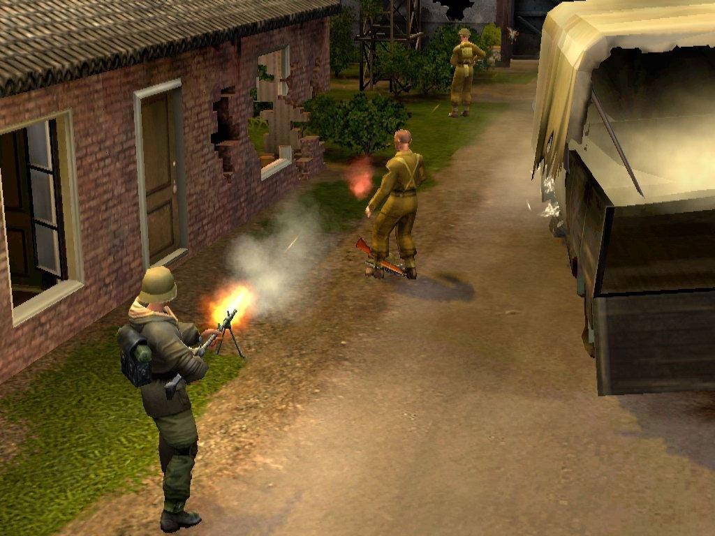 Русские на Metacritic. Игры, созданные на пост-советском пространстве, глазами западных СМИ.. - Изображение 21