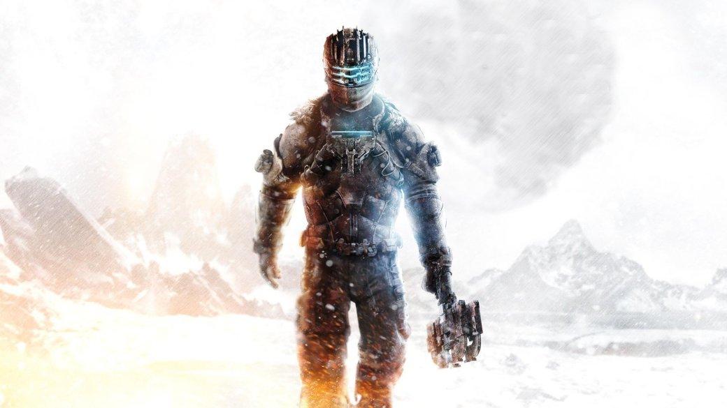 Dead Space 3 получит дополнение - Изображение 1