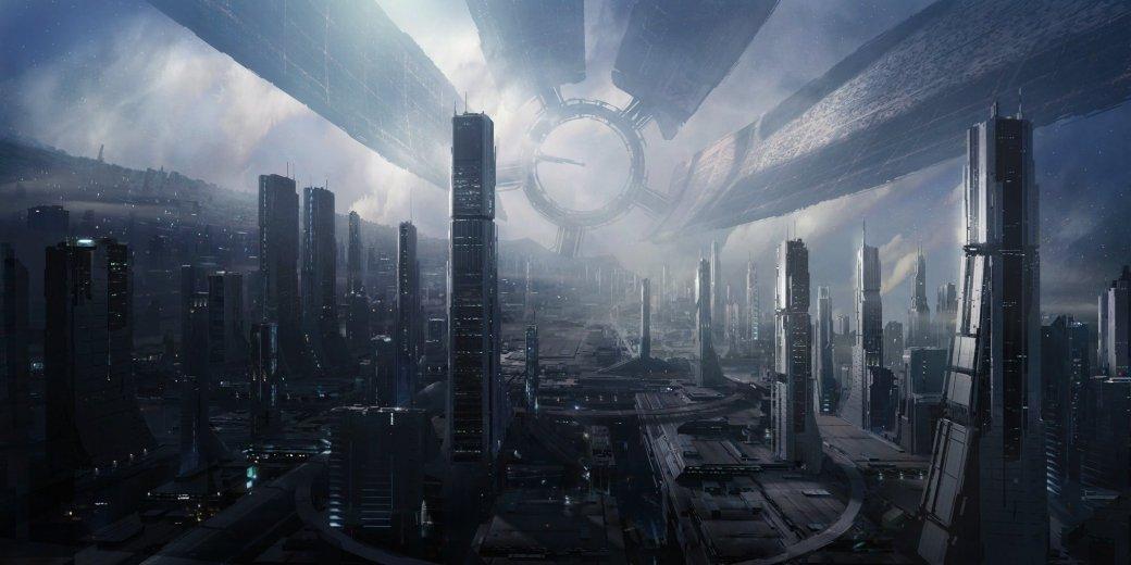 Для Mass Effect 3 анонсировано заключительное DLC - Изображение 1