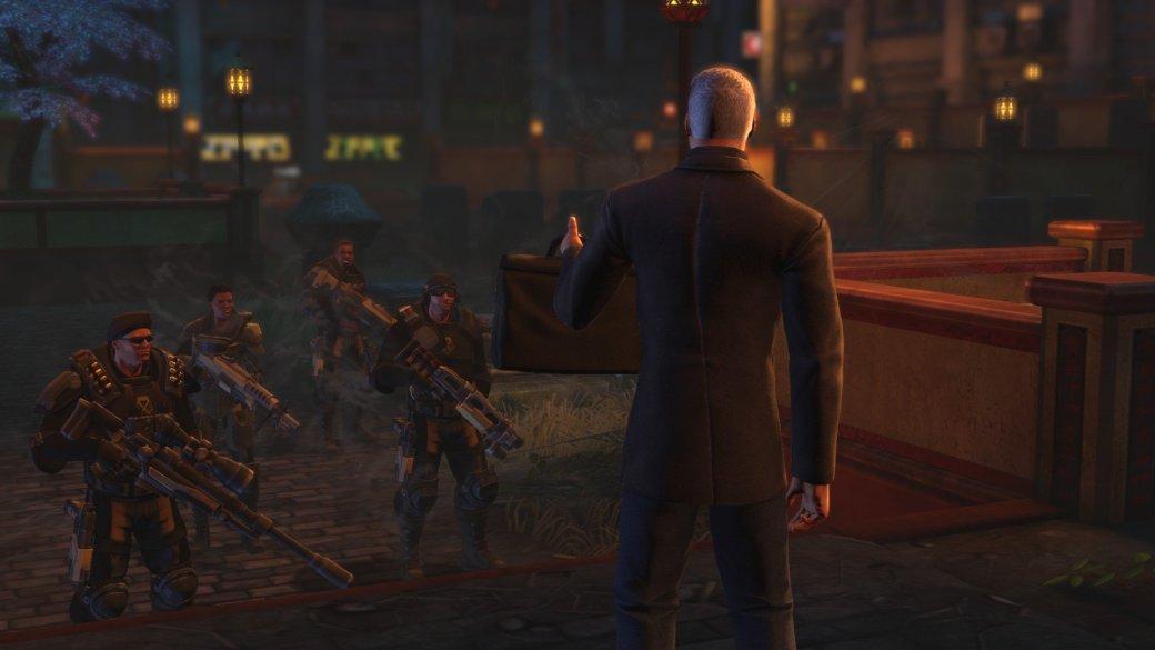 XCOM: Enemy Unknown. Slingshot DLC. - Изображение 4