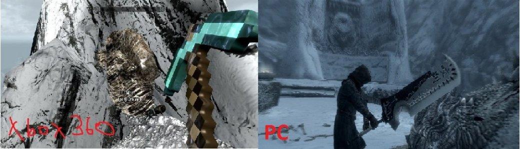 Смотр TESV Skyrim, Xbox ЕДИШЕН!!! - Изображение 8