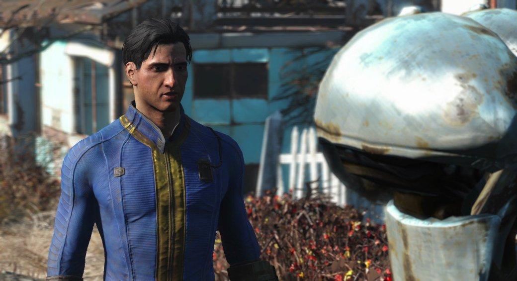 Fallout 4 не заканчивается после прохождения сюжетной кампании - Изображение 1