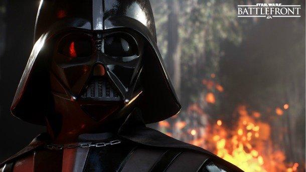 Первые подробности Star Wars Battlefront - Изображение 1