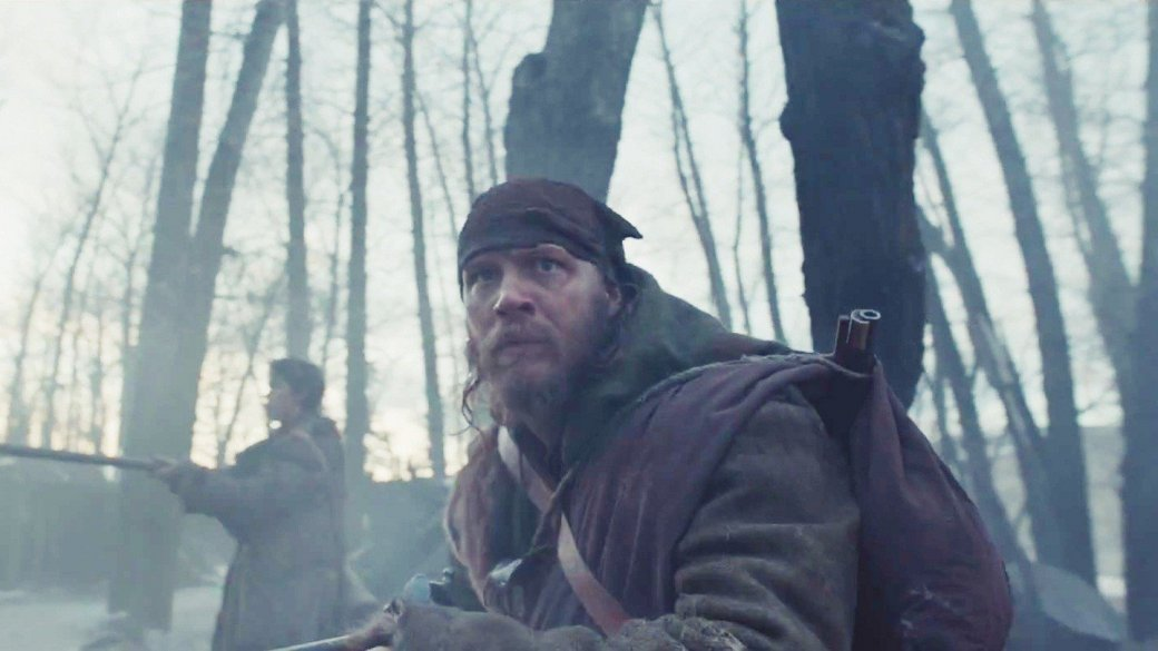 В «Дюнкерке» Нолана играют Том Харди и Кеннет Брана. - Изображение 1