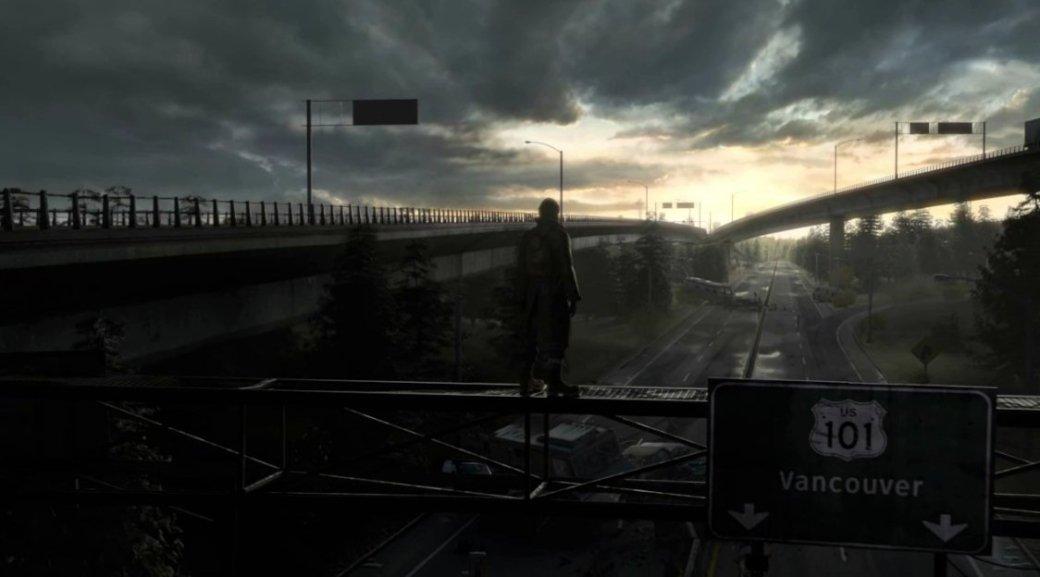 Атмосфера - черта, которую потеряли многие современные игры - Изображение 1