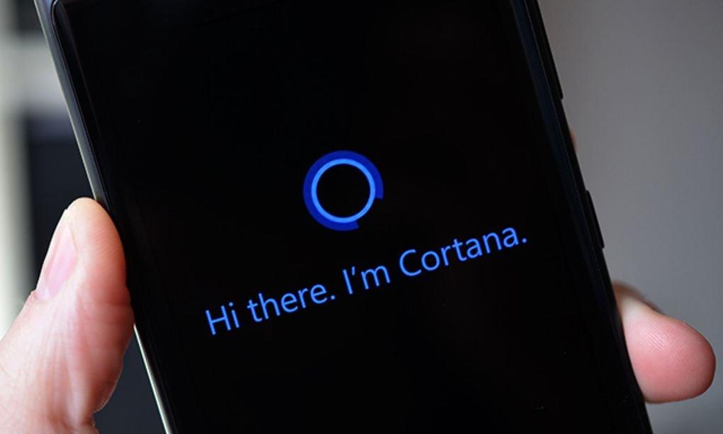 Microsoft встроила голосового помощника Cortana в Windows Phone 8.1  - Изображение 1