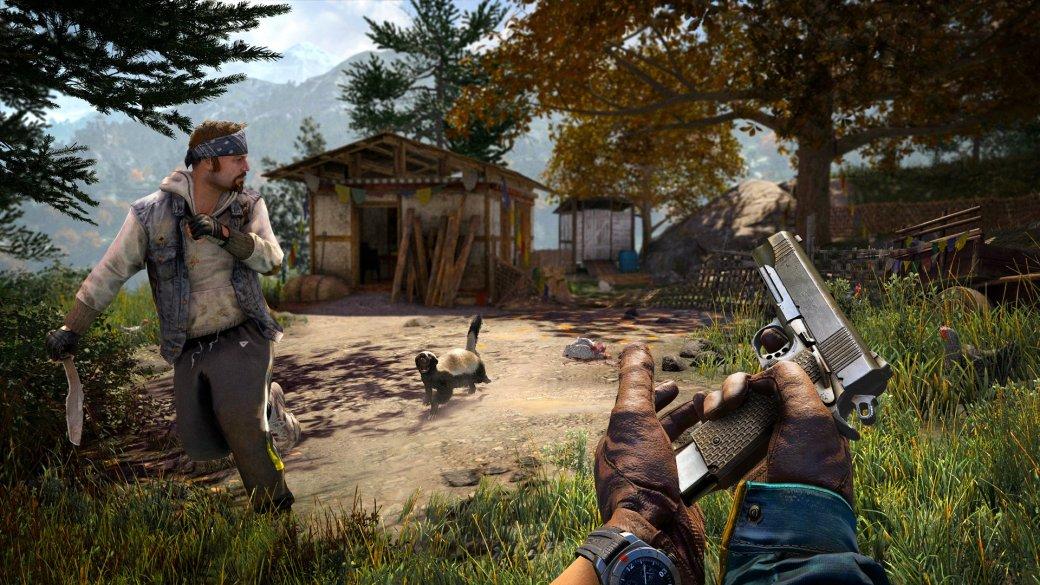 E3 2014: будущее продемонстрированных игр - Изображение 17