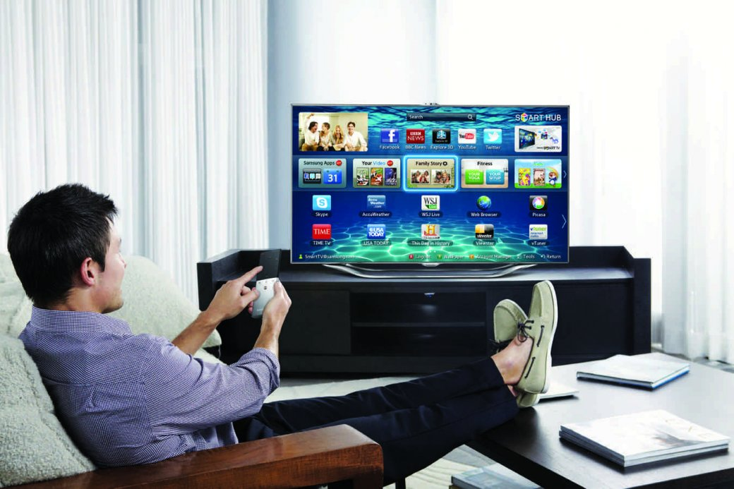 Samsung обвинили в шпионаже за разговорами телезрителей - Изображение 1