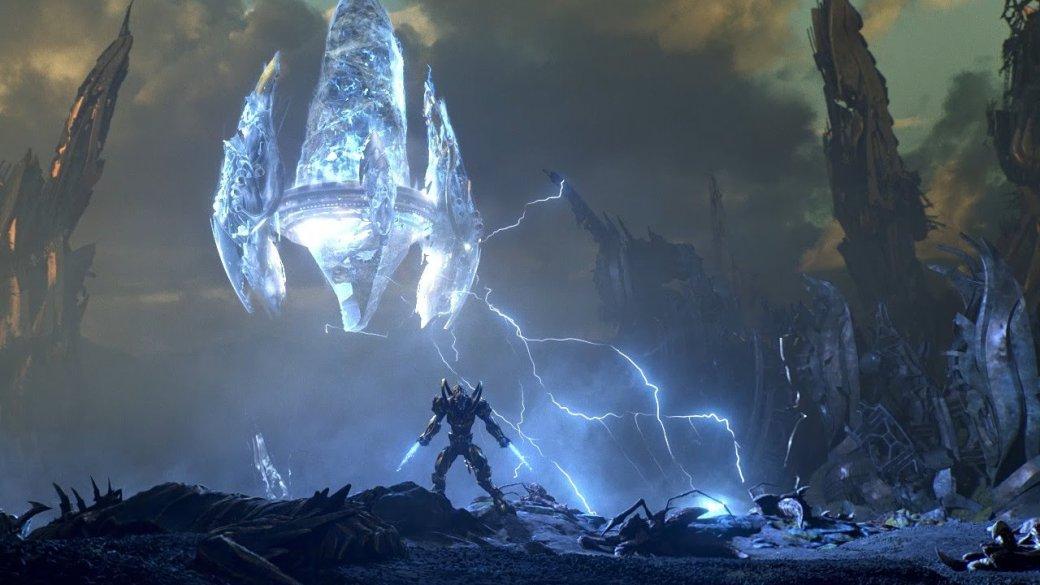StarCraft 2: Legacy of the Void приобрели более миллиона игроков. - Изображение 1