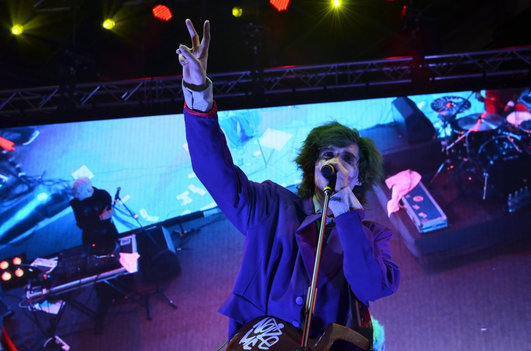 Фотоотчет с «Игромира» и Comic Con Russia, день 2 – концерт Noize MC. - Изображение 34