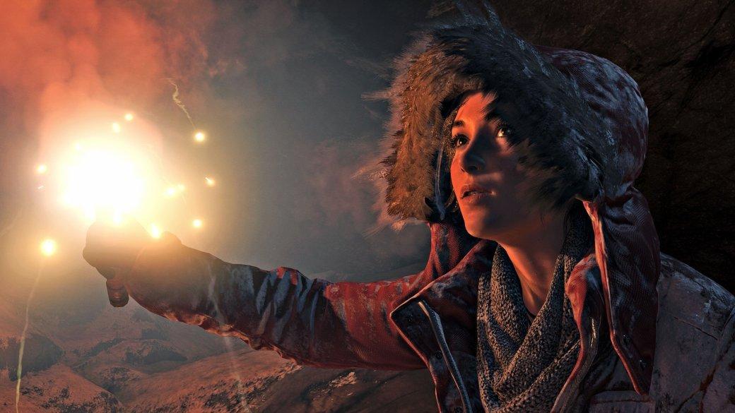 Сюжетная кампания Rise of the Tomb Raider растянется на 15-20 часов - Изображение 1