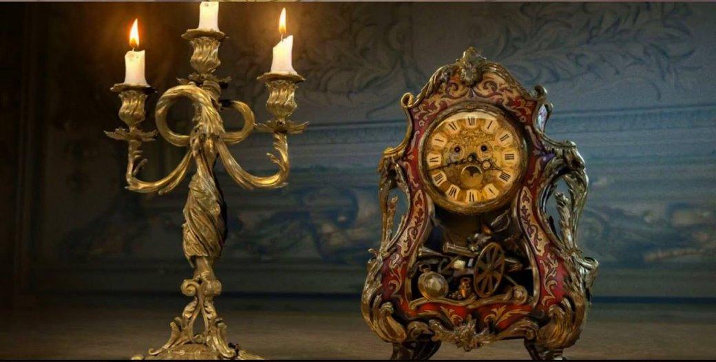 Фото «Красавицы и чудовища» показали героев Макгрегора и Маккеллена - Изображение 2