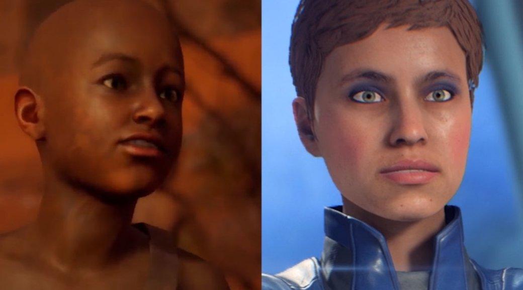 ВAssassin's Creed: Origins ужасные анимации лиц исинхронизация губ. - Изображение 5