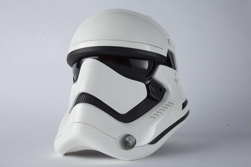 Загляните в раздевалку имперских штурмовиков из Star Wars - Изображение 4