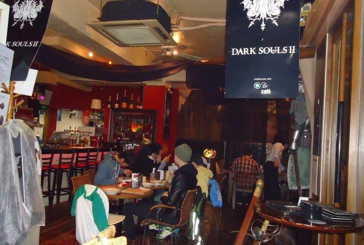 Туши за души: «Канобу» сходил в Dark Souls Café и съел мясо дракона - Изображение 8