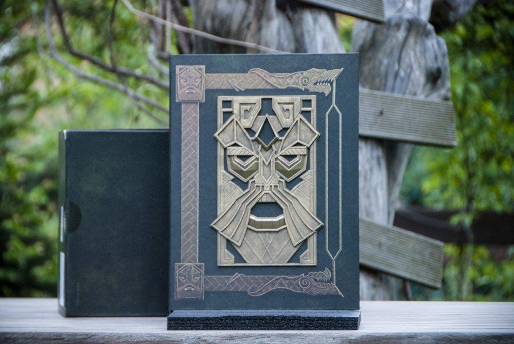 Распаковка коллекционного издания Total War: Warhammer - Изображение 2