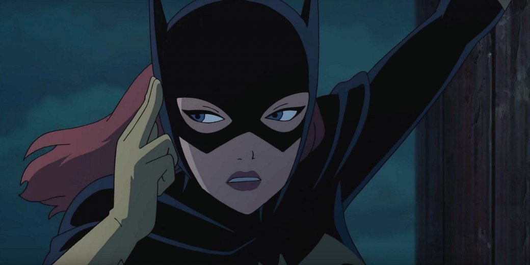 Рецензия на «Бэтмен: Убийственная шутка» - Изображение 7