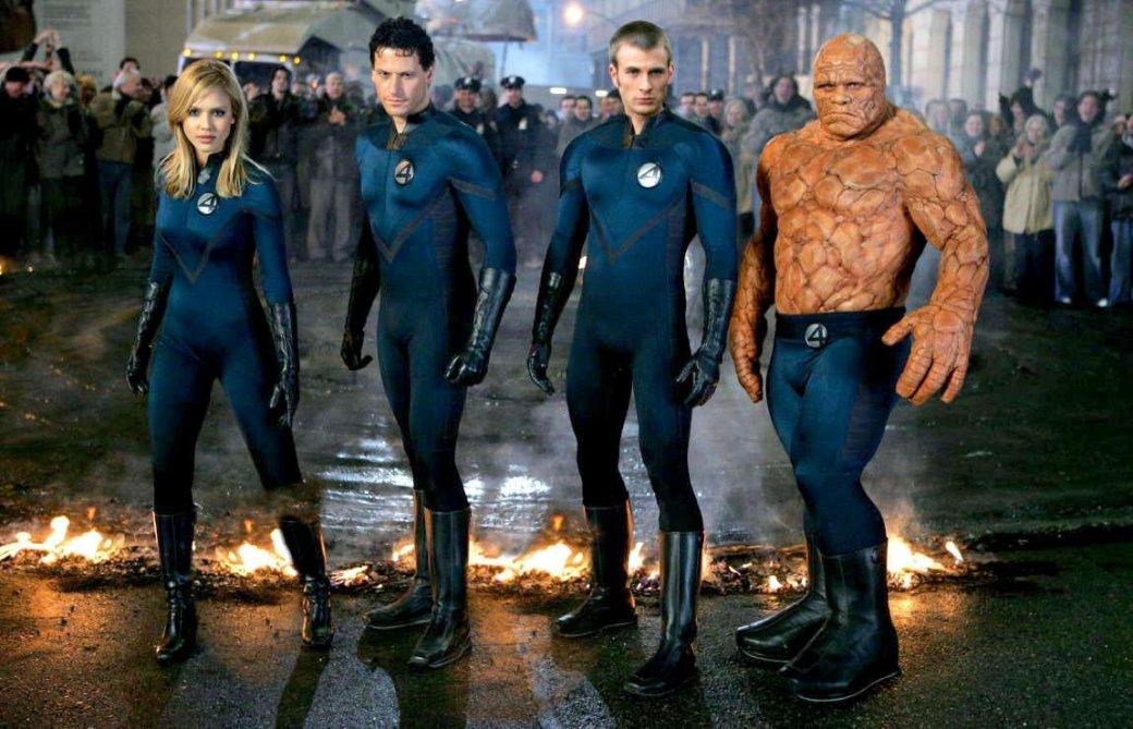 Очень субъективно: лучшие ихудшие женщины-супергерои вкино - Изображение 2