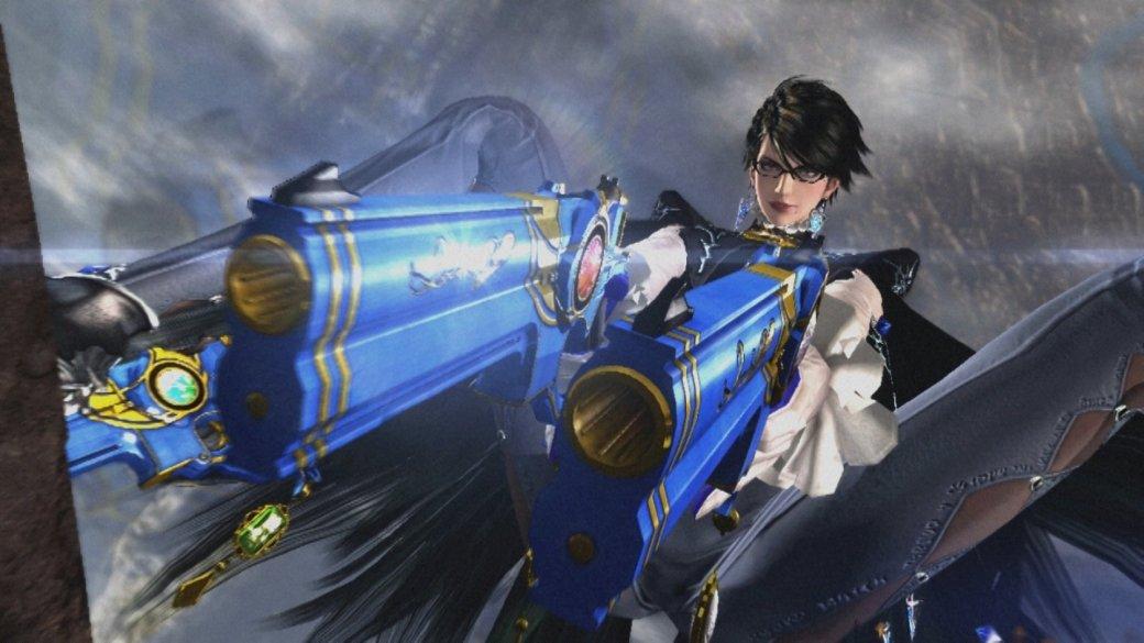 Юсуке Хасимото: Bayonetta 2 — не конец серии - Изображение 1