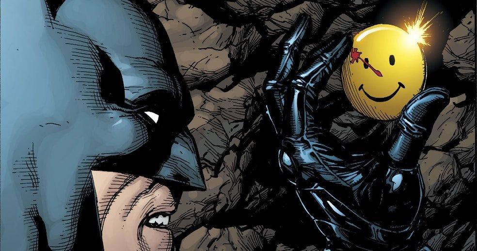Где искать Хранителей в комиксах DC Rebirth?. - Изображение 1