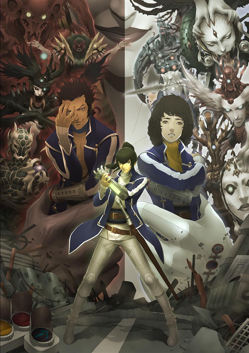 Гайд по серии Persona — как и зачем в это играть - Изображение 2