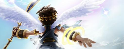 Hands-On - Kid Icarus: Uprising - Изображение 1