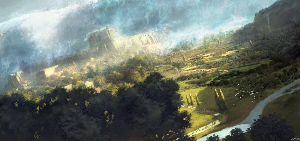 Atlantis - Изображение 5
