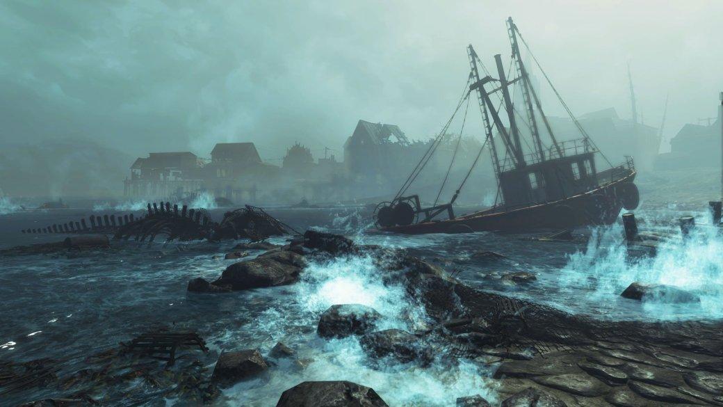 Тестеры нахваливают дополнение Far Harbor для Fallout 4 - Изображение 1