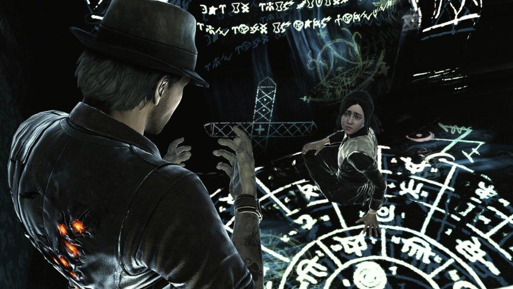 Murdered: Soul Suspect. Впечатления от показа на Игромире-2013 - Изображение 2