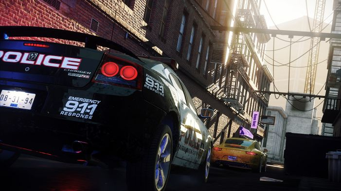 Рецензия на Need for Speed: Most Wanted - Изображение 7