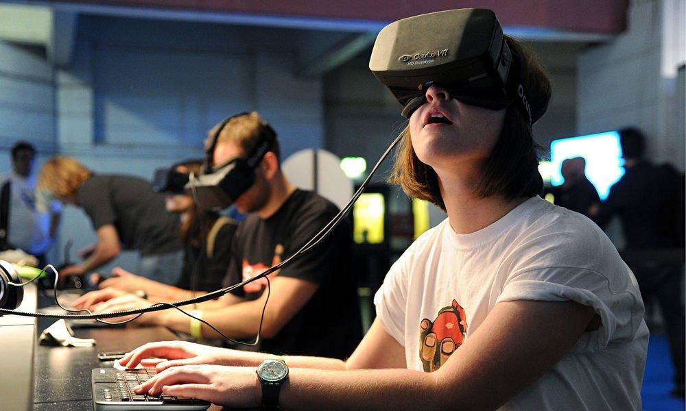 Oculus отказалась от DRM, защищающей эксклюзивность Rift  - Изображение 1