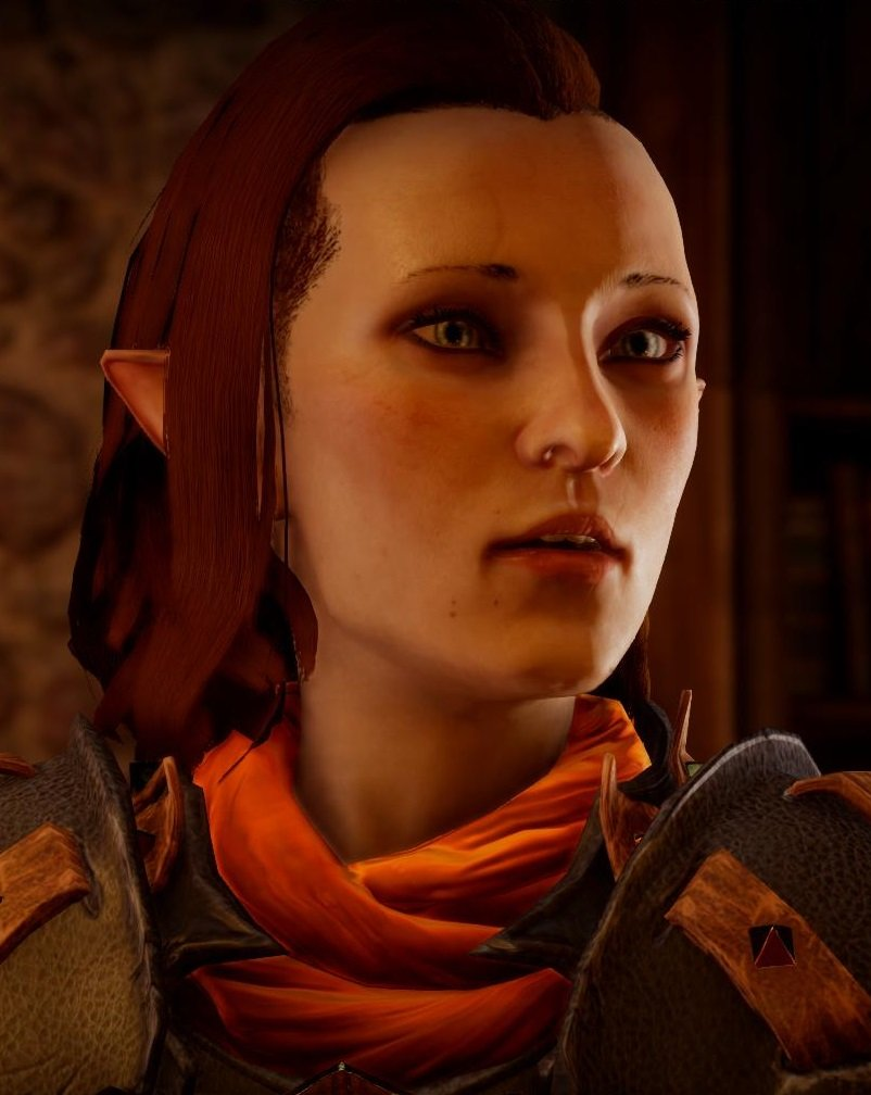 Рецензия на Dragon Age: Inquisition - Изображение 26