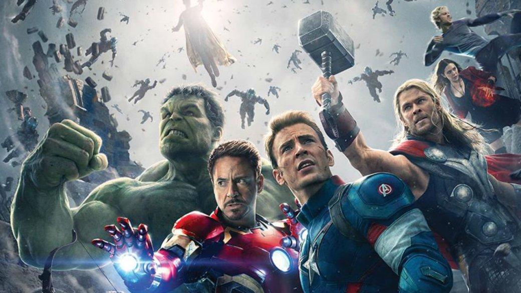 «Война бесконечности» завершит первую трилогию о Мстителях - Изображение 2