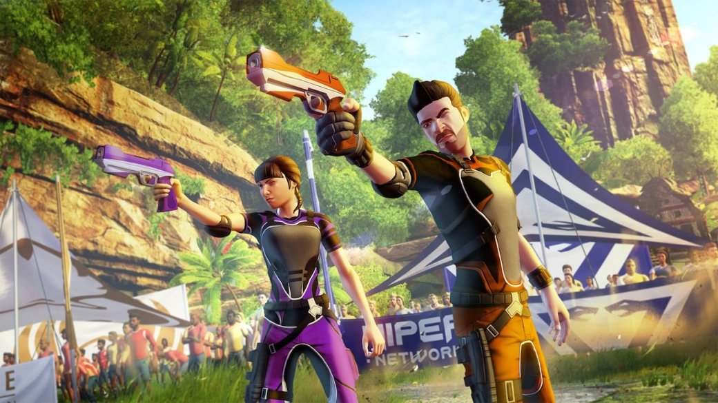 Xbox One и Kinect - Изображение 8