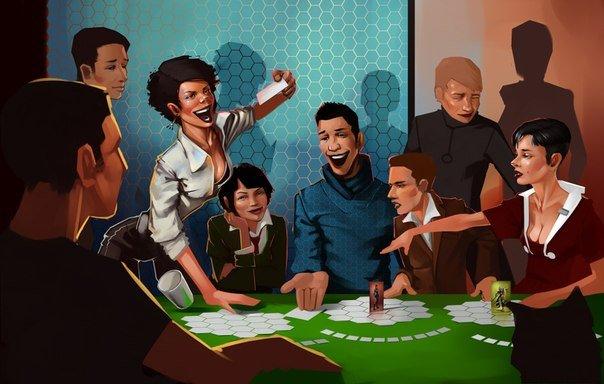 Настольные игры. часть 2 - Изображение 4