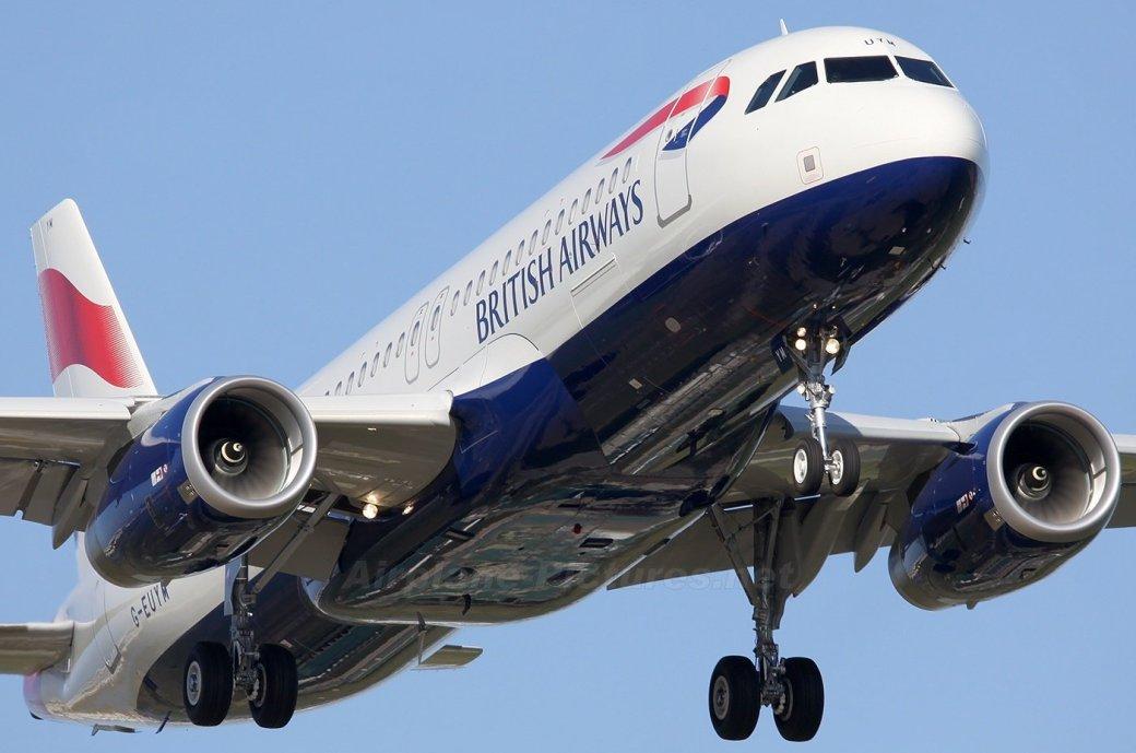 В небе над Лондоном самолет впервые столкнулся с дроном - Изображение 1